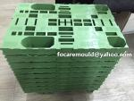 detachable pallet mold